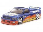 Ram V10 Truck Karosserie 200mm hpi racing H7050