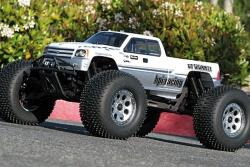 GT Gigante Truck Karosserie (Savage XL) hpi racing H7124
