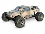 Nitro MX-1Truck Karosserie (MT2) hpi racing H7161