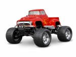 Ford F100 Karosserie (Savage) hpi racing H7188