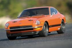 Datsun 240Z Karosserie (WB225mm/V0,H3mm) hpi racing H7210