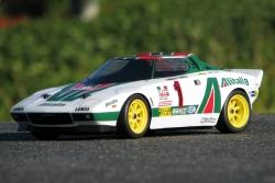 Lancia Stratos HF Karo (WB210mm/V3,H6mm) hpi racing H7214