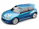 Peugeot 106 Maxi Karo (Sprint GTI/190mm) hpi racing H7241