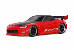 Honda S2000 Karosserie (190mm) hpi racing H7314