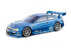 BMW M3 GT Karosserie (190mm) hpi racing H7352