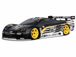 Saleen S7R Karosserie (190mm) hpi racing H7369