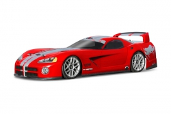 Dodge Viper GTS R Karosserie (190mm) hpi racing H7373