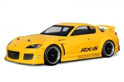 Mazda RX-8 Karosserie (190mm) hpi racing H7388