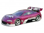 Mitsubishi Eclipse Karosserie 200mm hpi racing H7431