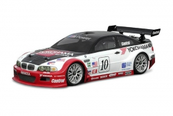 BMW M3 Karosserie (200mm) hpi racing H7452