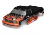 Mini GT-1 Truck Karo (lackiert/WK) hpi racing H7774