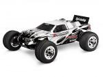 DSX-2 Karosserie (schwarz/silber/weiss) hpi racing H7797