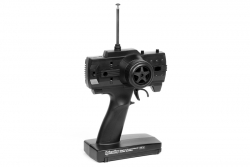 TF-1 Sender ohne Quarz (2 Kanal/27MHzAM) hpi racing H80550