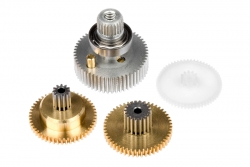 Servo Getriebe Set (Metall/SF-5) hpi racing H80595