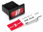 Quarz Set (AM - 9/27.045 MHz) hpi racing H80602