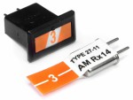 Quarz Set (AM - 14/27.095 MHz) hpi racing H80603