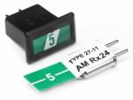 Quarz Set (AM - 24/27.195 MHz) hpi racing H80605