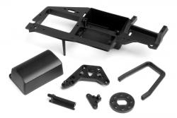 Topdeck Set (N3D) hpi racing H85055