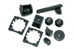 Mutter Halter Set (Baja 5B) hpi racing H85422