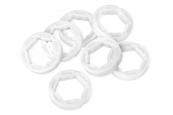 Plastiklager 12x18x4mm (7St/E10) hpi racing H85601