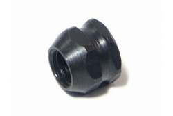 Mutter 1/4-28x8.5mm (schwarz/1St/Savage) hpi racing H86076