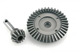 Getrieberaeder Set hart (38Z/13Z/MT2) hpi racing H86336