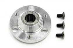 Kupplungsgetriebehalter (Savage 3Gang) hpi racing H86362