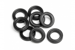 X-Ring 1.8x5mm (8St/Firestorm) hpi racing H86898