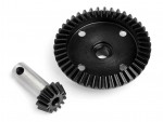 HD Kegelraeder Set 43Z/13Z (Savage X) hpi racing H86922
