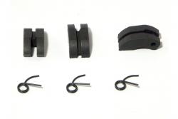Teflon Kupplungsbacke/Feder Set (Savage) hpi racing H87151