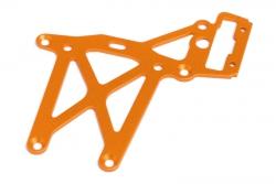 Platte hinten, oben (orange/Baja SS) hpi racing H87483