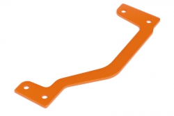 Strebe hinten (orange/Baja SS) hpi racing H87488