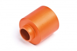 Spacer 5x12x11mm (orange/Baja SS) hpi racing H87497