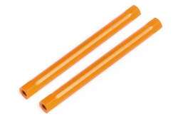Fluegelhalter 7x82mm(orange/2St/Baja SS) hpi racing H87557