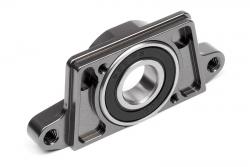 HD HZ-Halter (Aluminium/gunmetal/Baja) hpi racing H87559