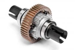 Aluminium Diff Set (komplett/Baja SS) hpi racing H87568