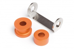 Spacer Set Fuelie Motor (orange/Baja SS) hpi racing H87571