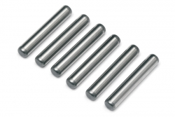 Pin 4x24mm (6St) hpi racing H96504