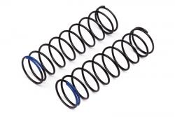 Dämpferfeder (blau/85mm/2St/D812) hpi racing HB109814