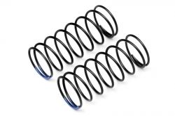 Feder 56.7 g/mm blau (1/10 Buggy vorne) hpi racing HB113061