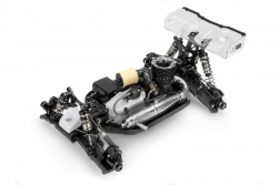 HB D815 (1/8 Nitro Competition Buggy) hpi racing HB114615