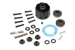 Differential-Teile Set (D815) hpi racing HB114738