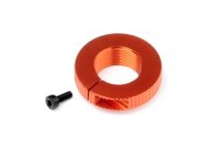 Clamping Servo Saver Mutter(orange/D815) hpi racing HB114750