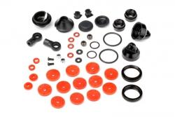 Big Bore Dämpfer V2 Teile Set (1P/D815) hpi racing HB114778