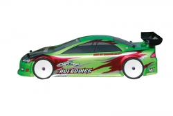 Dodge Stratus Moore-Speed (190mm/lw) hpi racing HB66811LW