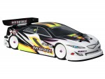 Moore-Speed Mazda 6 Karosserie (190mm) hpi racing HB66812