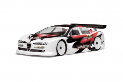 Moore-Speed Alfa 159 (190mm) hpi racing HB66814
