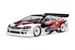 Moore-Speed C-Class (190mm) hpi racing HB66815
