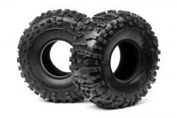 HB Rover Reifen weich (Rock Crawler) hpi racing HB67772