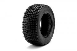 Rodeoo Reifen blau (vorne/2St/Baja 5T) hpi racing HB67865
